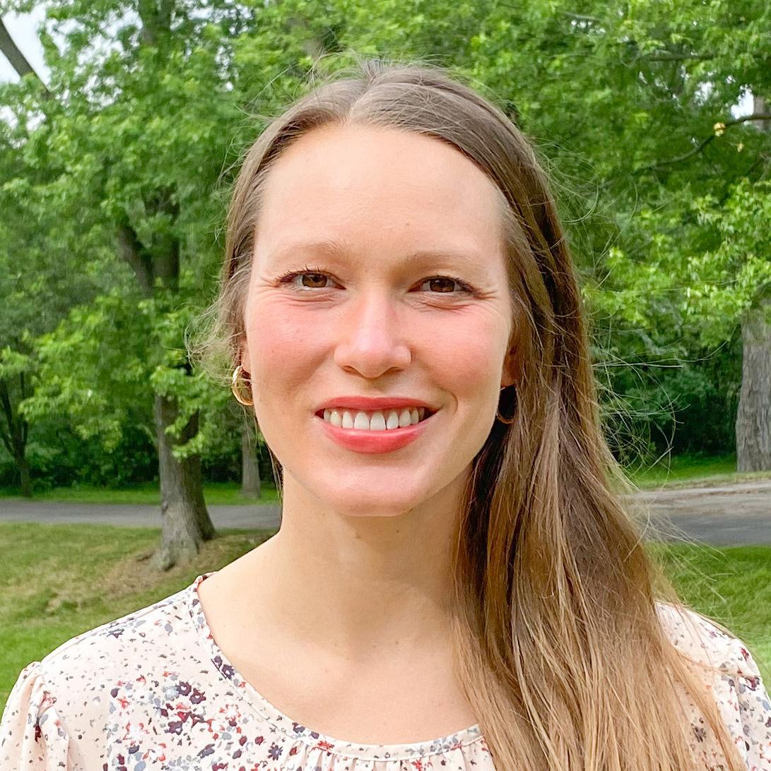 Principal Abby Stewart